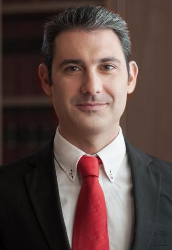 Avvocato Giuseppe Ligato