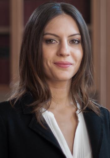 Avvocato Malagoli Serena