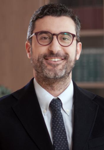 Avvocato Massimo Da Ronch