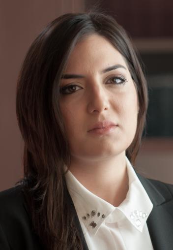 Dottoressa Damico Debora