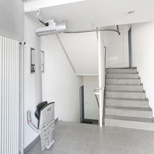 uguaglianza sostanziale barriere architettoniche solidarieta condominiale