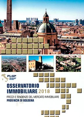 Osservatorio immobiliare 2018 della provincia di Bologna