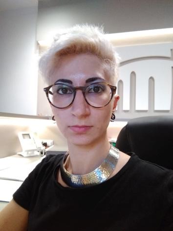 Dott.ssa Elisabetta Montanari