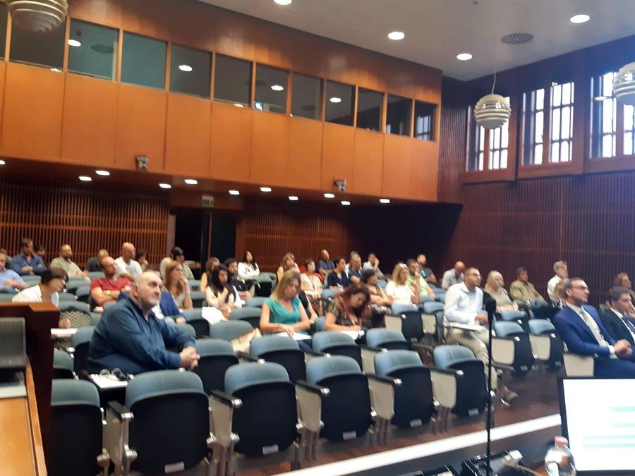 conferenza avvocato Pagani