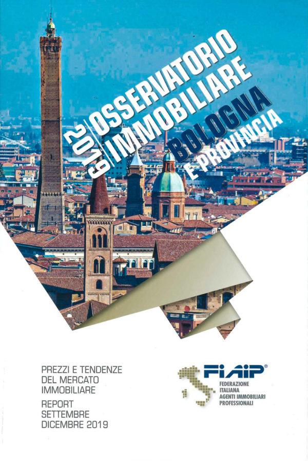 Osservatorio Immobiliare di Bologna 2019 - Articolo di ...
